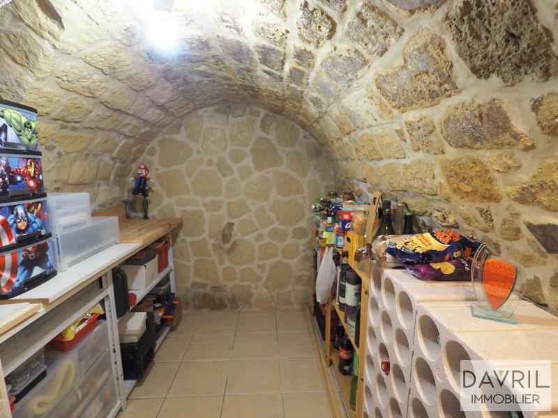 Revenda apartamento Andresy 239100€ - Fotografia 13