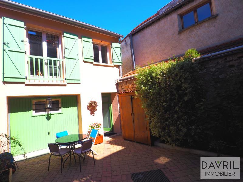Revenda apartamento Andresy 239100€ - Fotografia 14