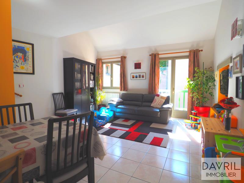 Sale apartment Andresy 239100€ - Picture 15
