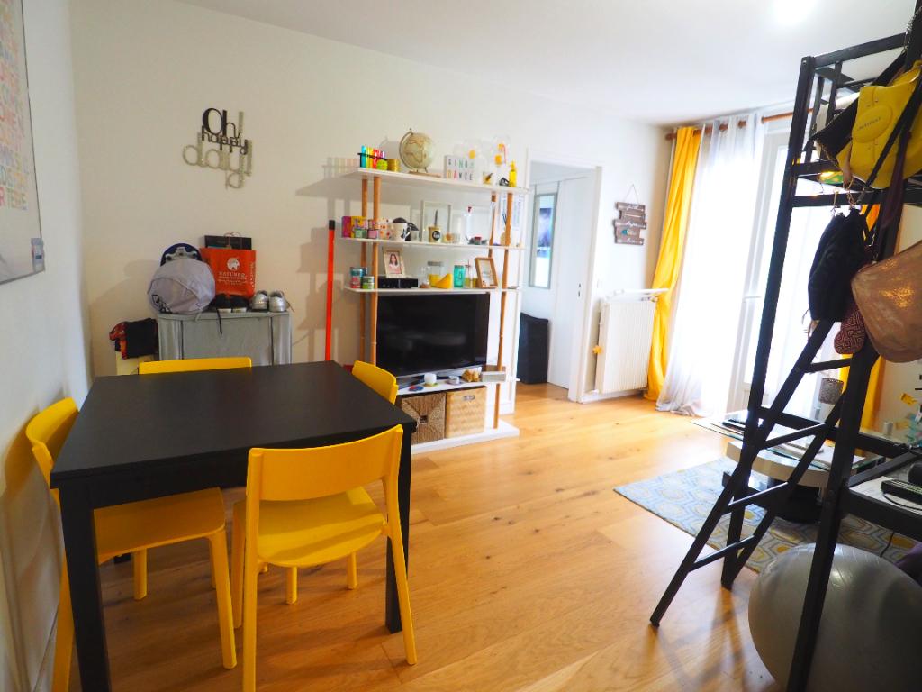 Revenda apartamento Andresy 129470€ - Fotografia 2