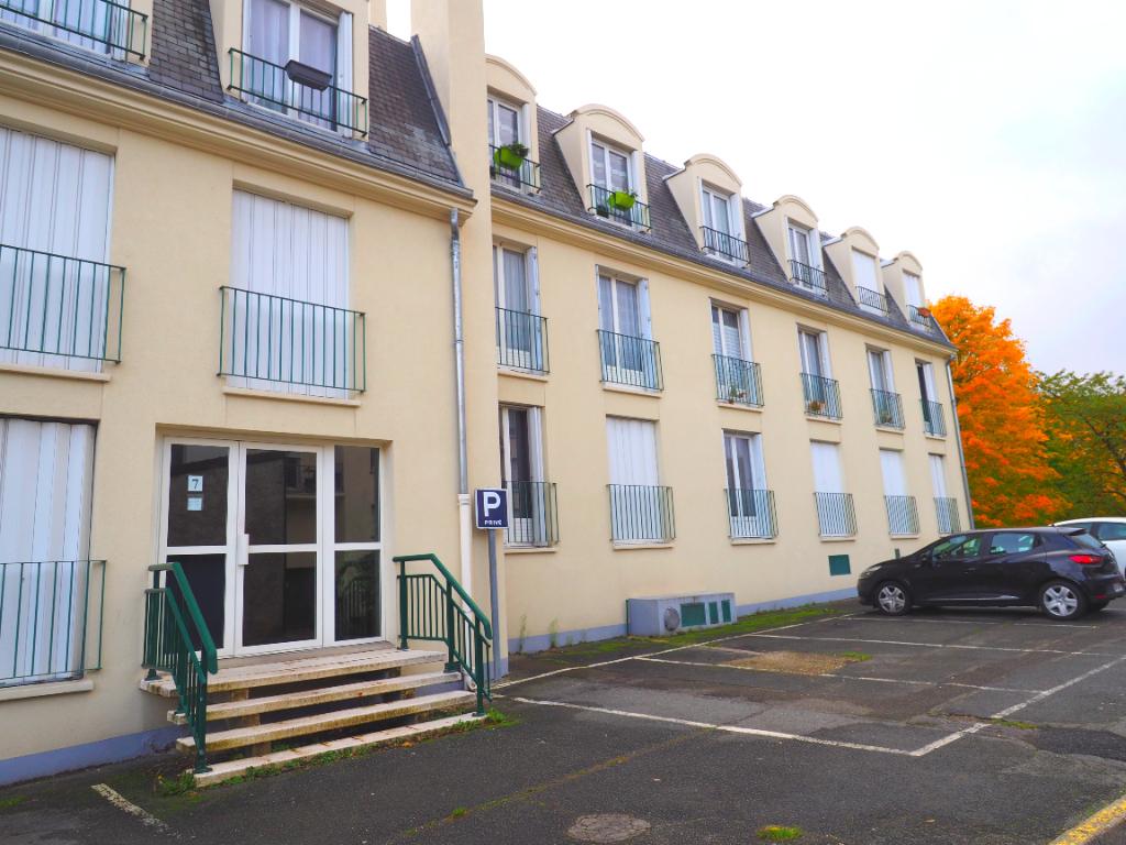Revenda apartamento Andresy 129470€ - Fotografia 4