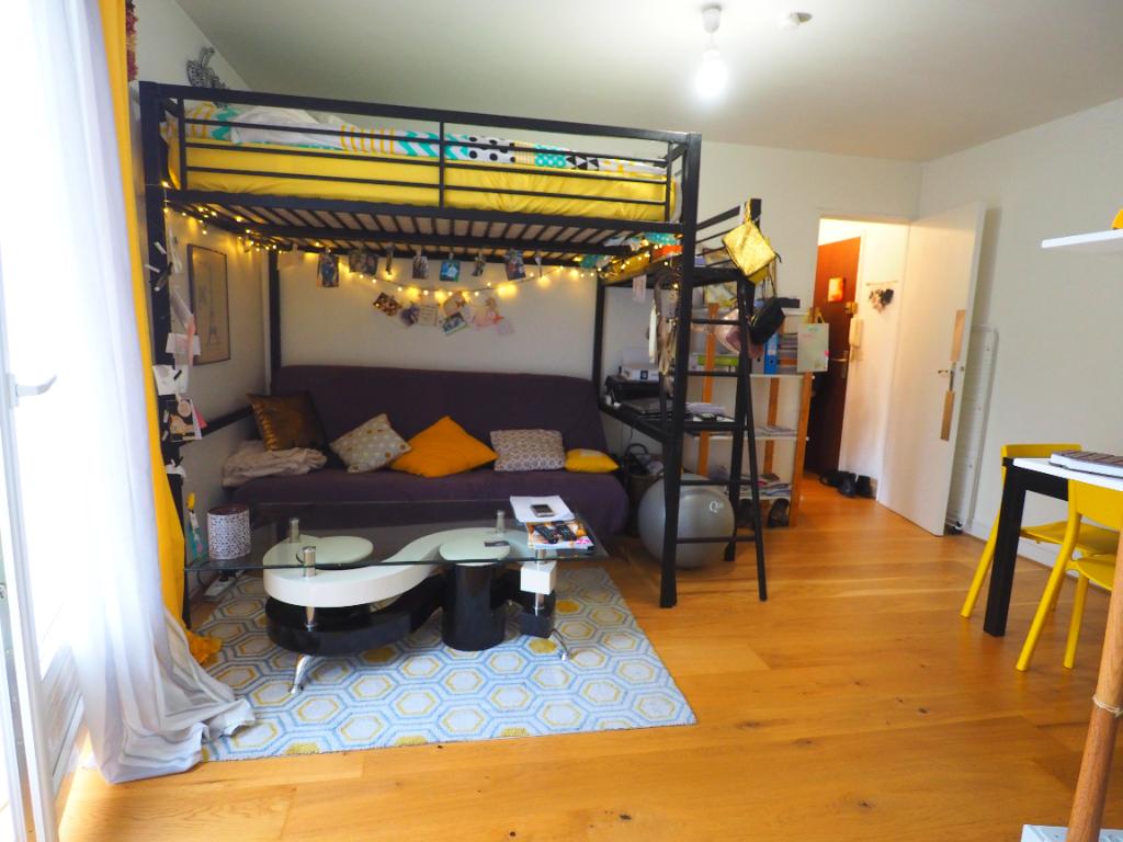 Revenda apartamento Andresy 129470€ - Fotografia 5