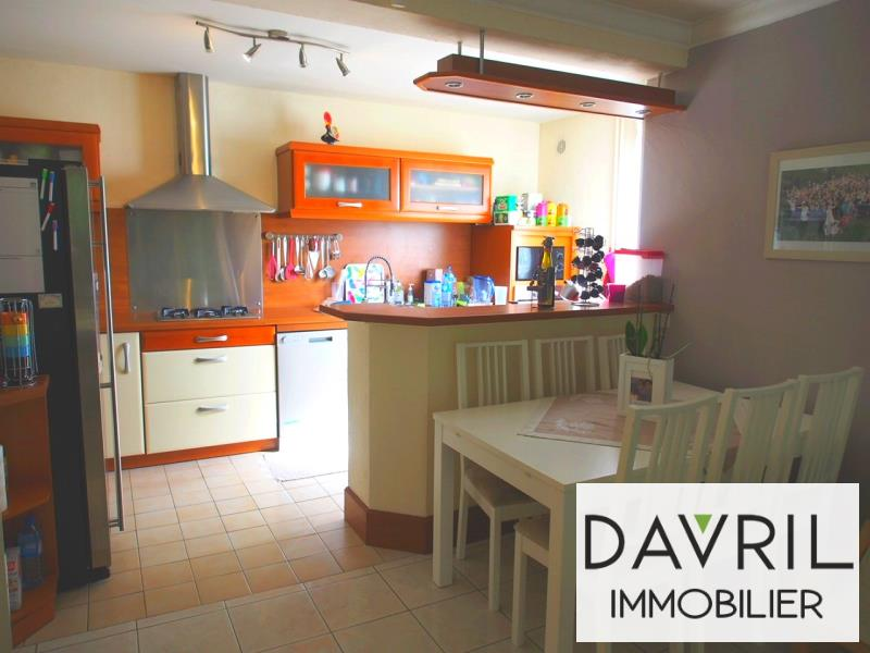 Sale apartment Andresy 219 000€ - Picture 6