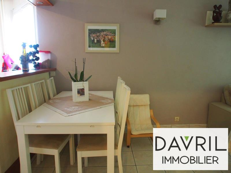 Sale apartment Andresy 219 000€ - Picture 9