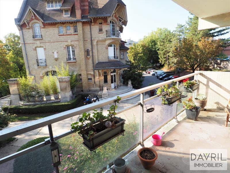 Revenda apartamento Andresy 199500€ - Fotografia 3