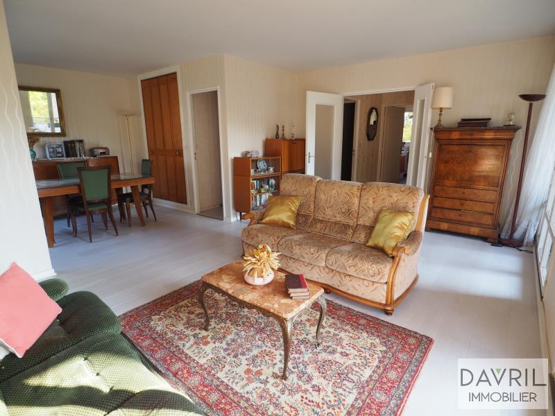 Revenda apartamento Andresy 199500€ - Fotografia 4