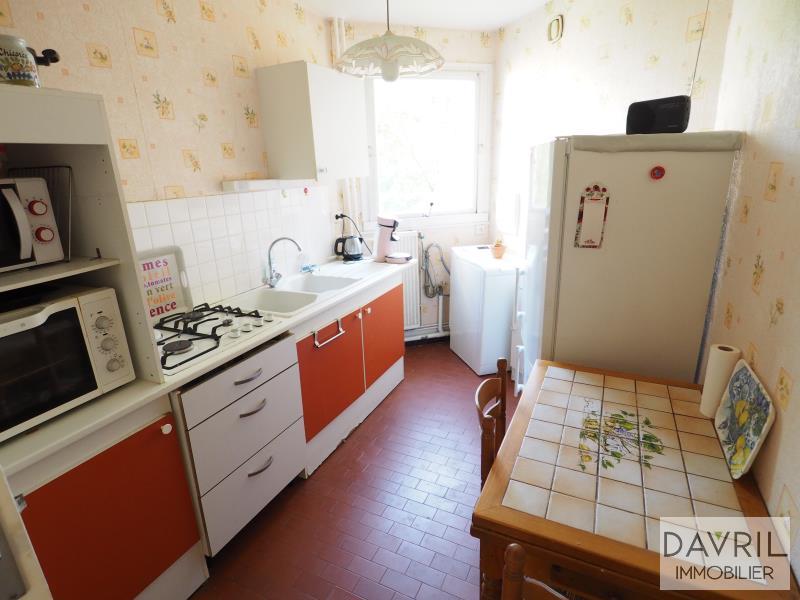 Revenda apartamento Andresy 199500€ - Fotografia 6