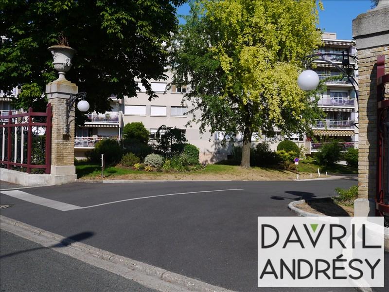 Revenda apartamento Andresy 199500€ - Fotografia 8