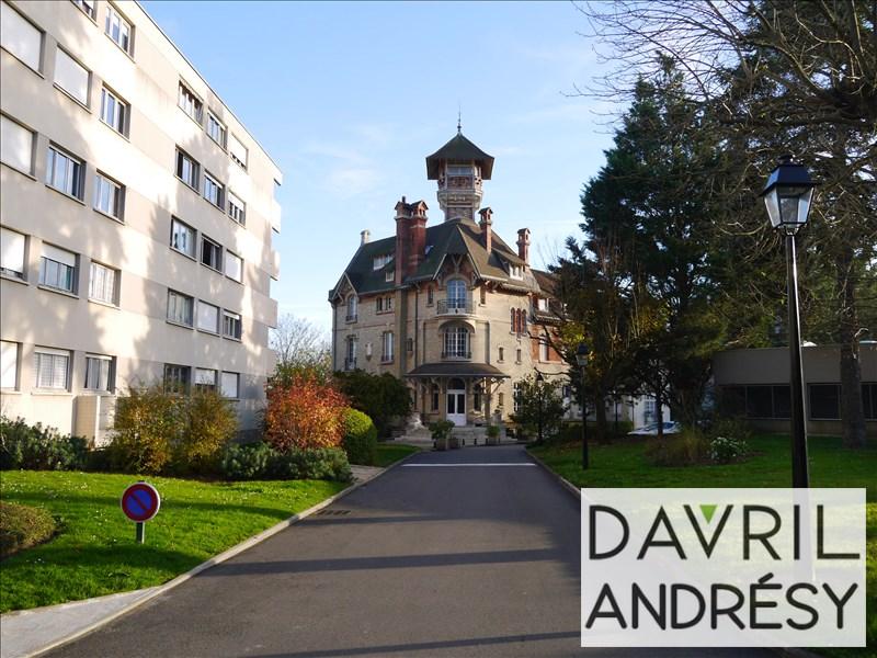 Revenda apartamento Andresy 199500€ - Fotografia 9