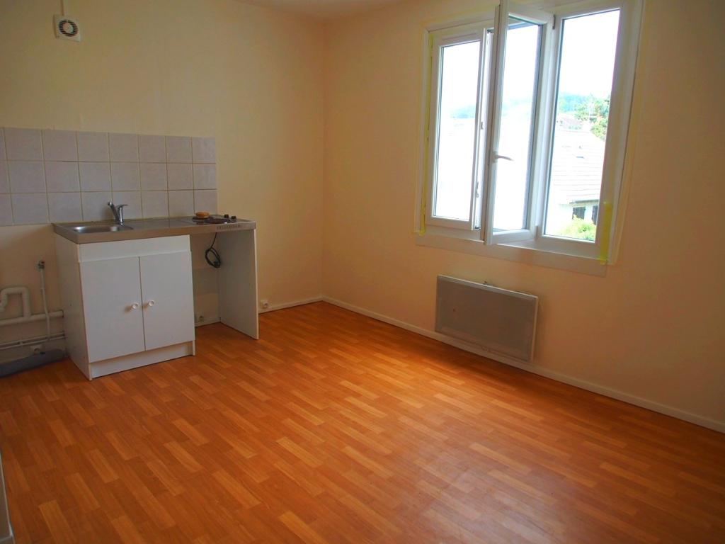 Sale apartment Chanteloup les vignes 110000€ - Picture 4