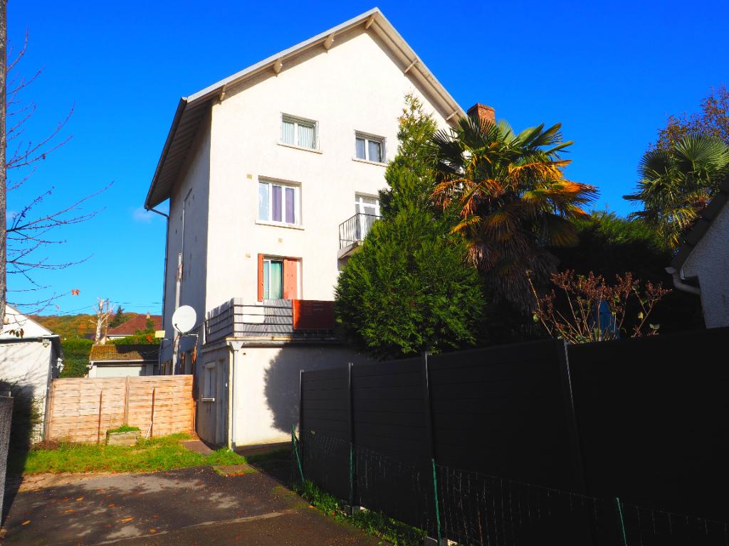 Sale apartment Chanteloup les vignes 110000€ - Picture 5