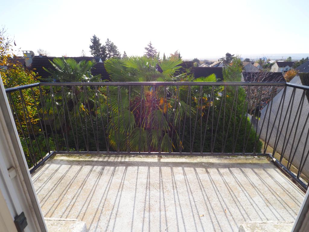Sale apartment Chanteloup les vignes 110000€ - Picture 7