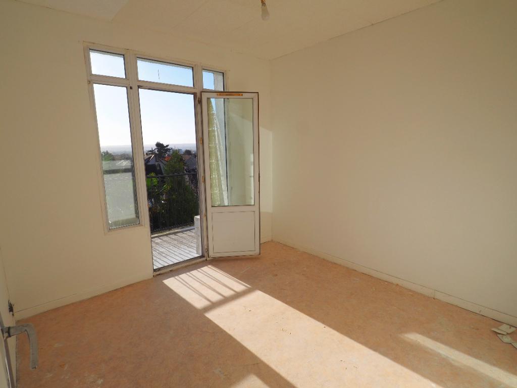 Sale apartment Chanteloup les vignes 110000€ - Picture 11