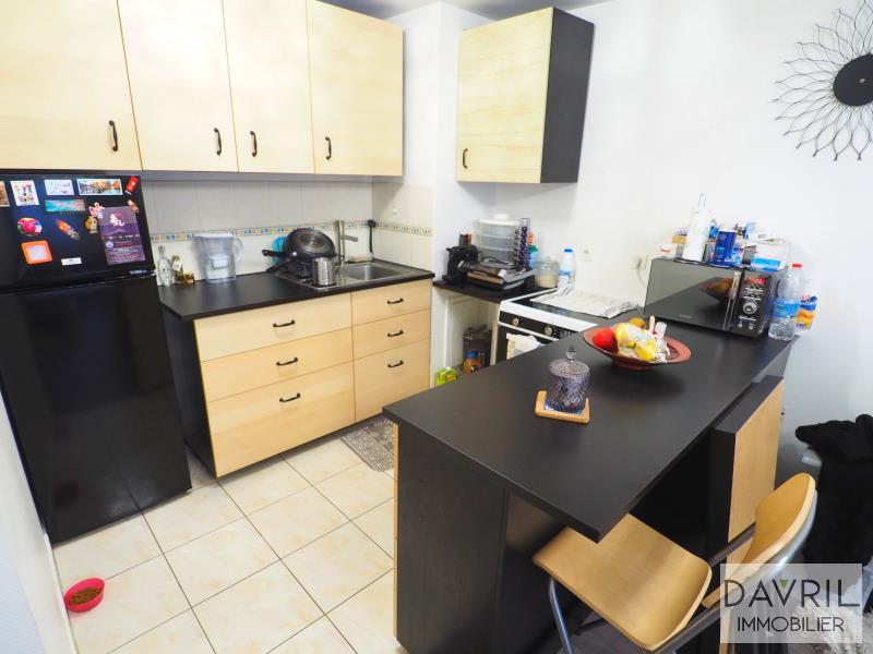 Revenda apartamento Chanteloup les vignes 139500€ - Fotografia 3