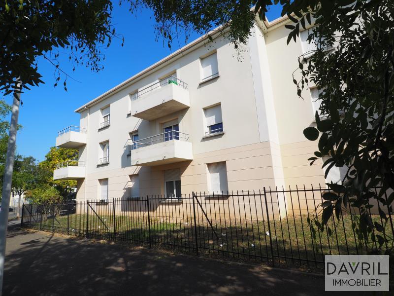 Revenda apartamento Chanteloup les vignes 139500€ - Fotografia 6