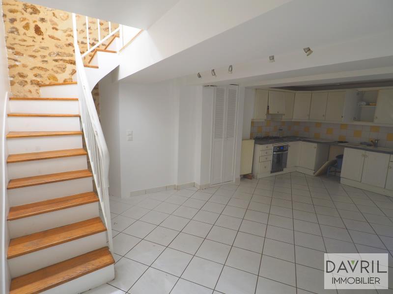 Revenda casa Chanteloup les vignes 239500€ - Fotografia 2