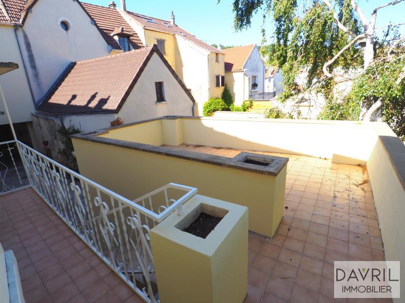 Revenda casa Chanteloup les vignes 239500€ - Fotografia 9
