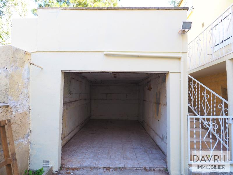 Revenda casa Chanteloup les vignes 239500€ - Fotografia 16