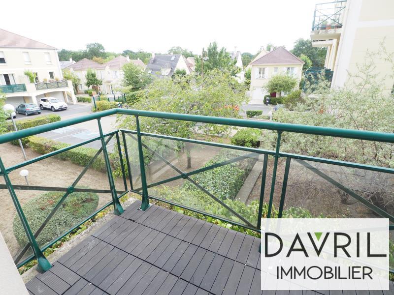 Sale apartment Eragny 250000€ - Picture 2