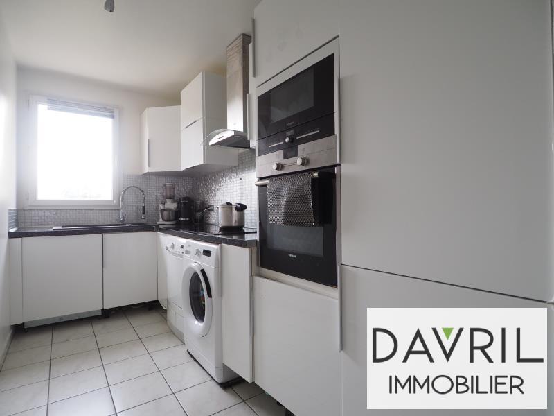 Sale apartment Eragny 250000€ - Picture 3