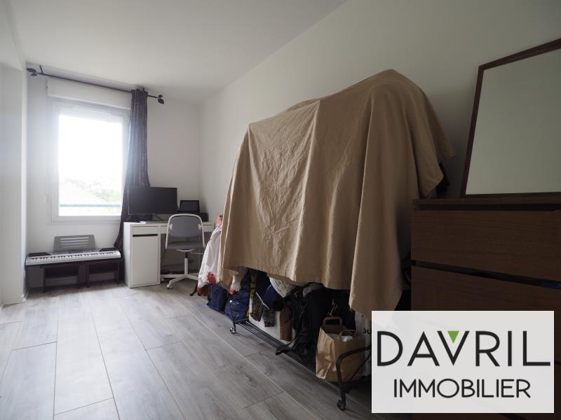Sale apartment Eragny 250000€ - Picture 6