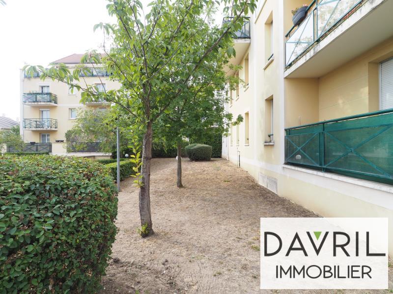 Sale apartment Eragny 250000€ - Picture 7