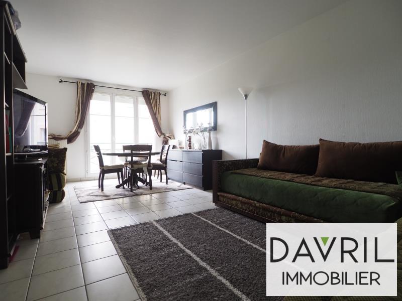 Sale apartment Eragny 250000€ - Picture 8