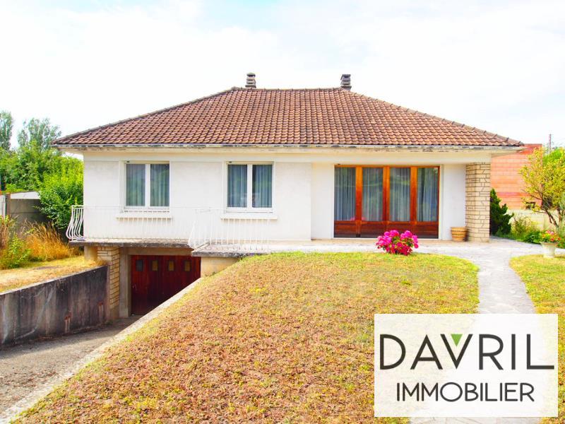 Revenda casa Conflans ste honorine 379500€ - Fotografia 3