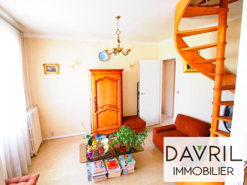 Revenda casa Conflans ste honorine 379500€ - Fotografia 5