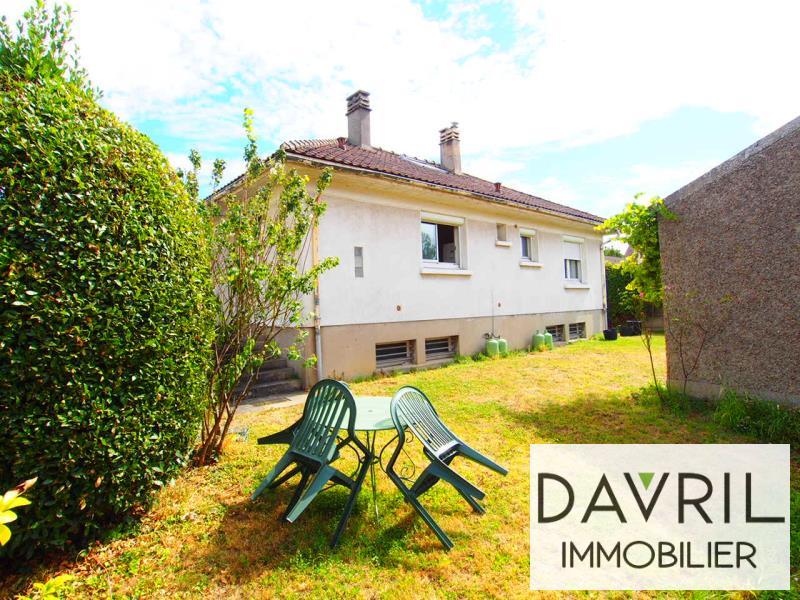 Revenda casa Conflans ste honorine 379500€ - Fotografia 8
