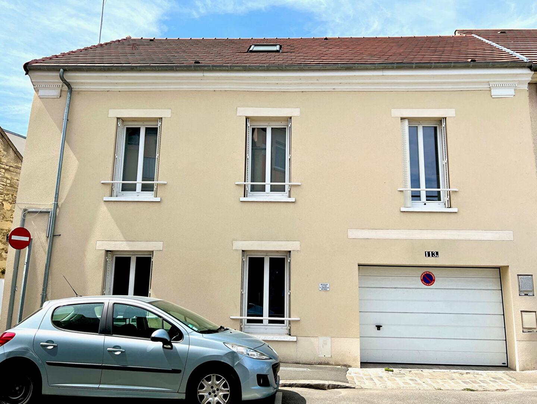 Revenda edifício Conflans ste honorine 399500€ - Fotografia 1