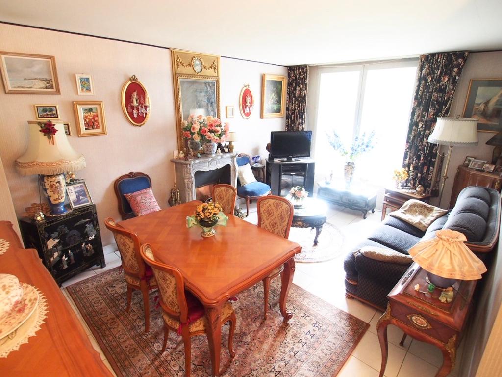 Sale apartment Eragny 179000€ - Picture 2
