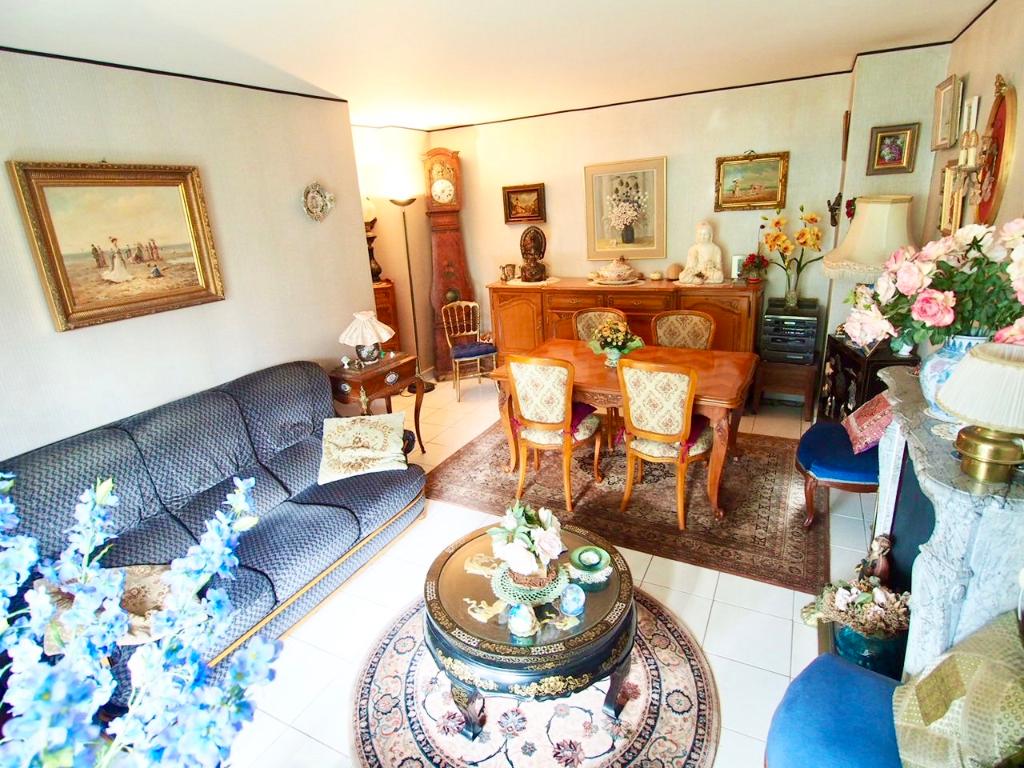 Sale apartment Eragny 179000€ - Picture 3