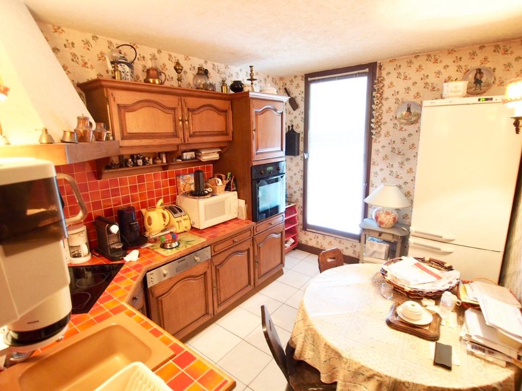 Sale apartment Eragny 179000€ - Picture 4