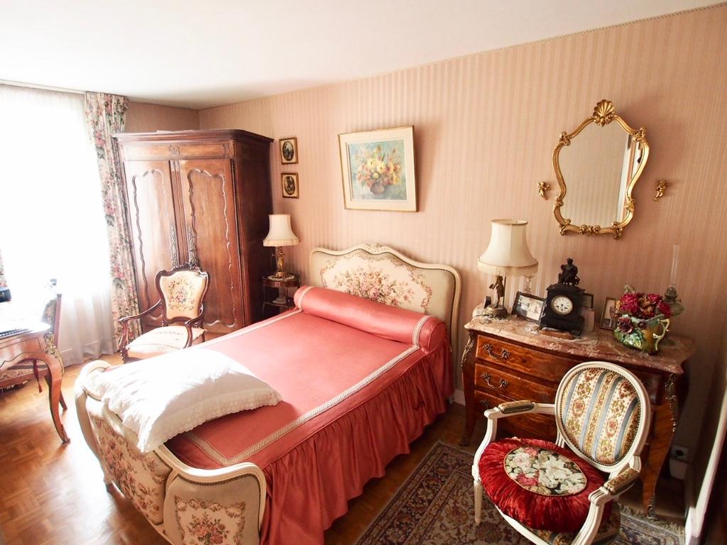 Sale apartment Eragny 179000€ - Picture 5