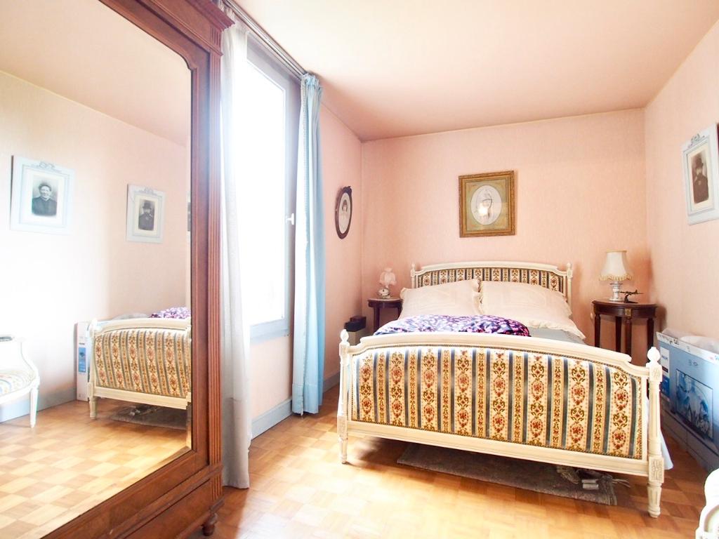 Sale apartment Eragny 179000€ - Picture 6