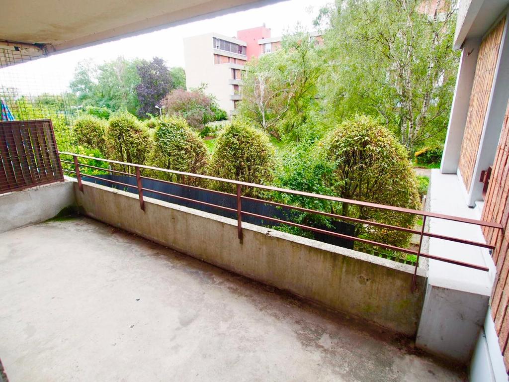 Sale apartment Eragny 179000€ - Picture 7