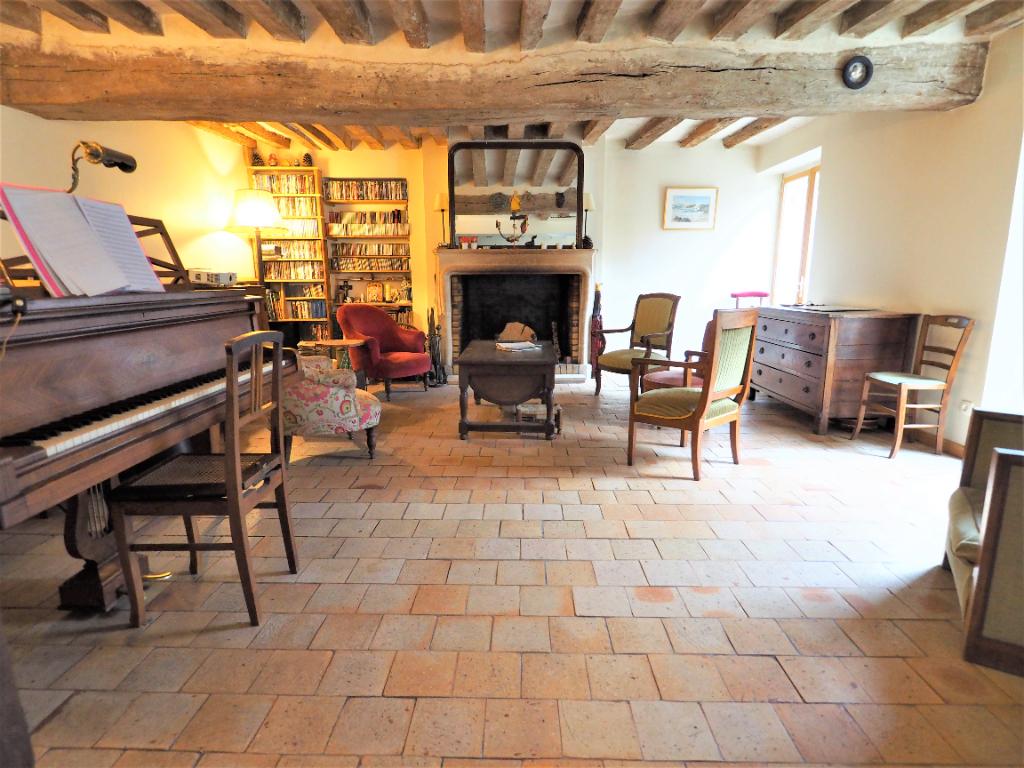 Revenda casa Maurecourt 599000€ - Fotografia 2