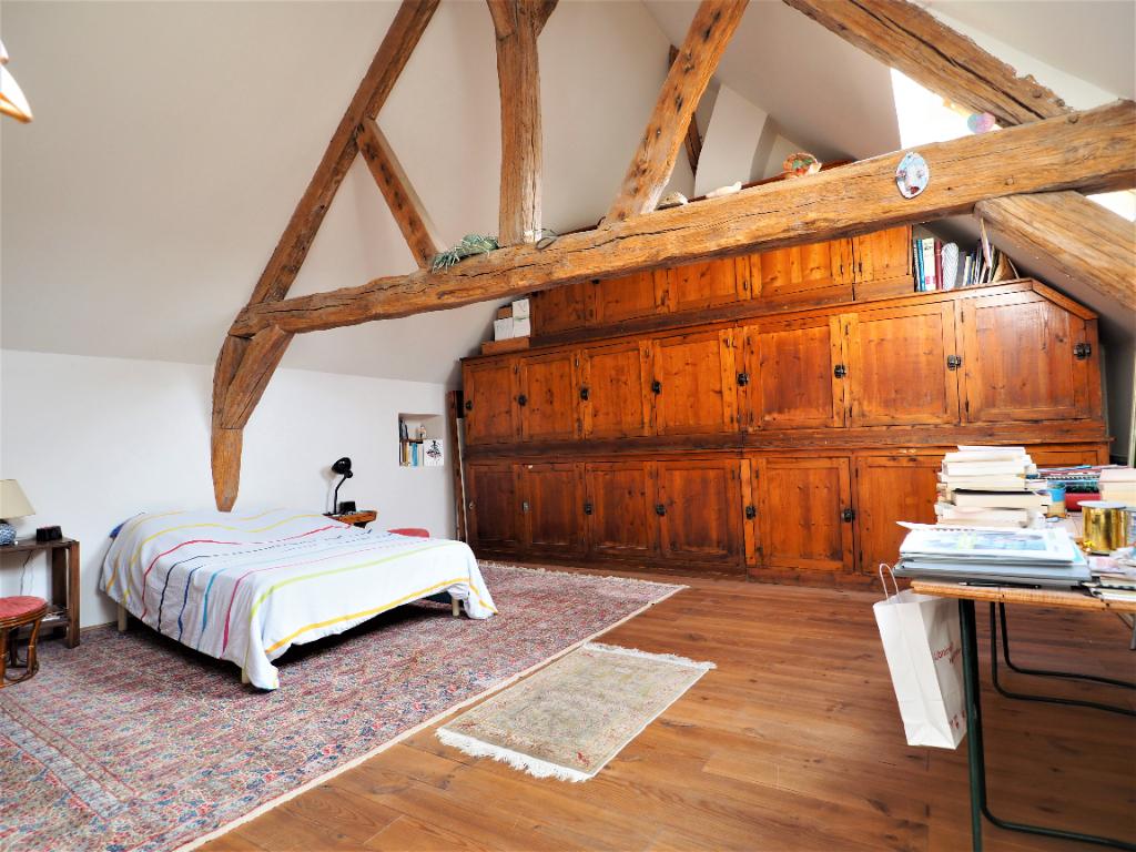 Revenda casa Maurecourt 599000€ - Fotografia 6