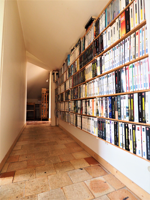 Revenda casa Maurecourt 599000€ - Fotografia 9