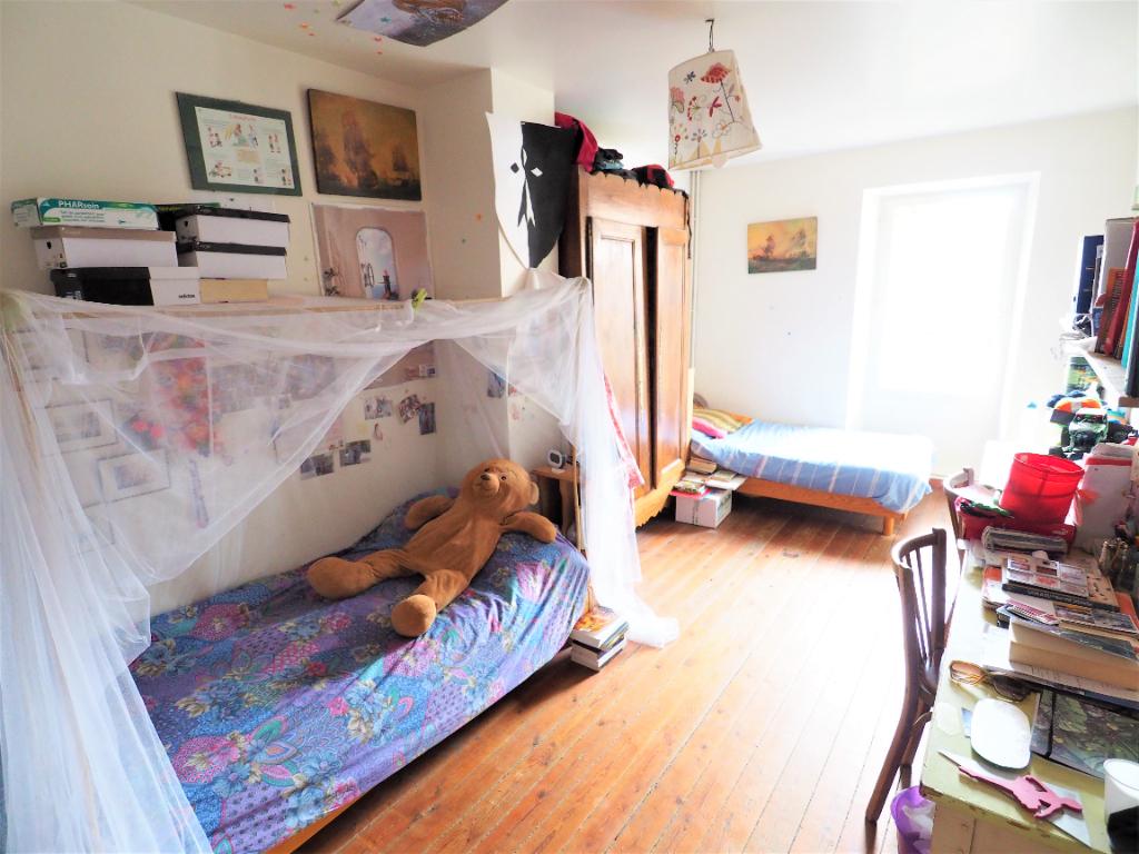 Revenda casa Maurecourt 599000€ - Fotografia 10