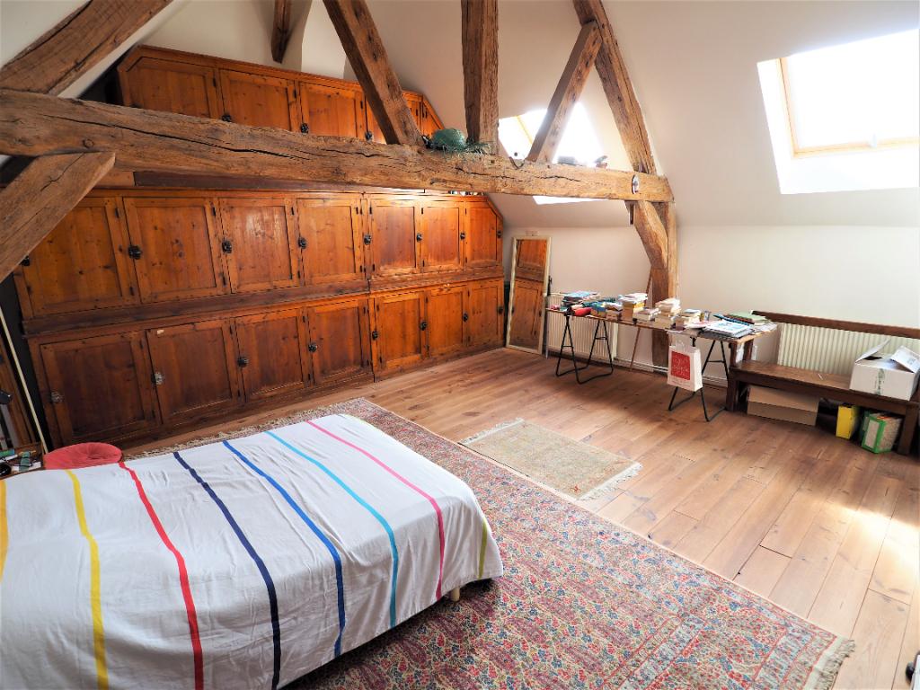 Revenda casa Maurecourt 599000€ - Fotografia 11