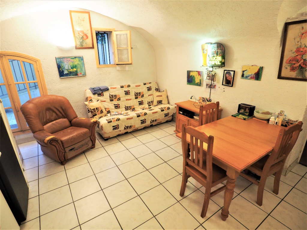 Sale apartment Andresy 119000€ - Picture 2