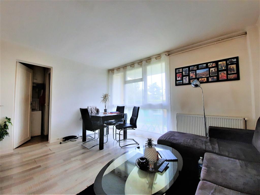 Appartement Conflans Sainte Honorine 2 pièce(s) 35.46 m2