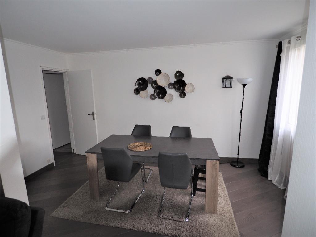 Sale apartment Ermont 215000€ - Picture 3