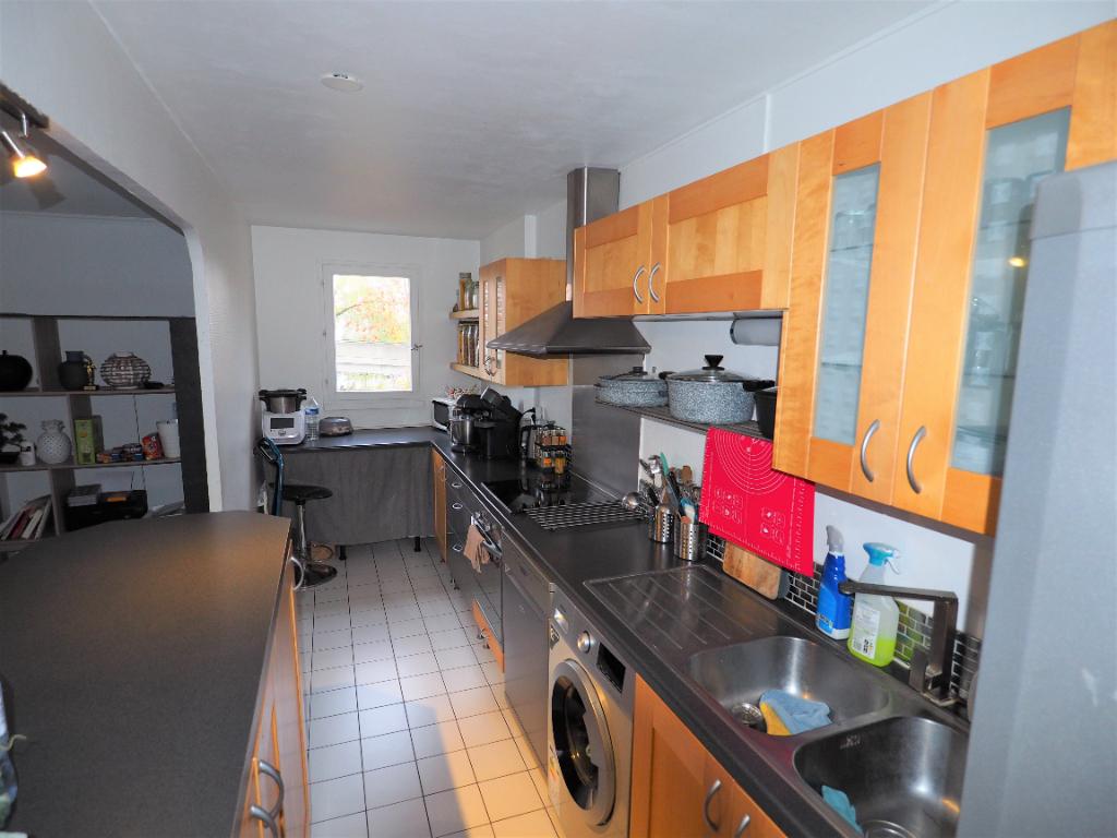 Revenda apartamento Ermont 215000€ - Fotografia 4