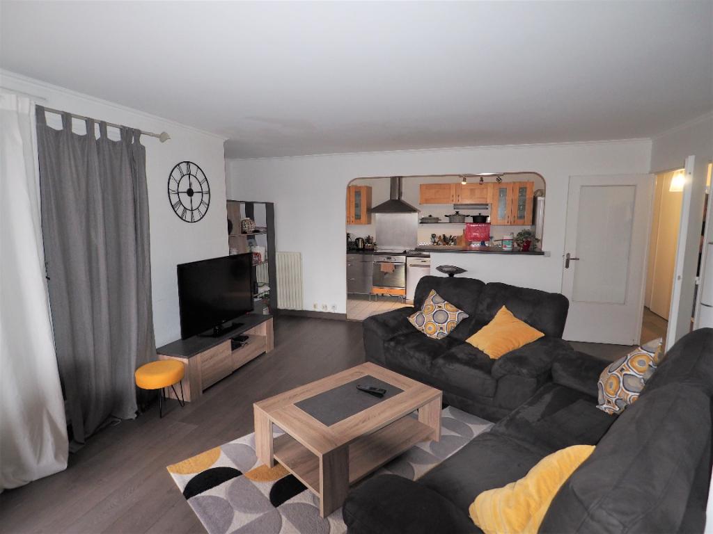 Revenda apartamento Ermont 215000€ - Fotografia 5