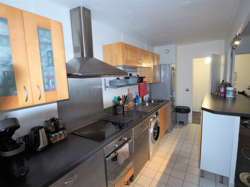 Revenda apartamento Ermont 215000€ - Fotografia 6