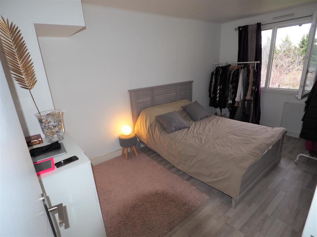 Revenda apartamento Ermont 215000€ - Fotografia 7