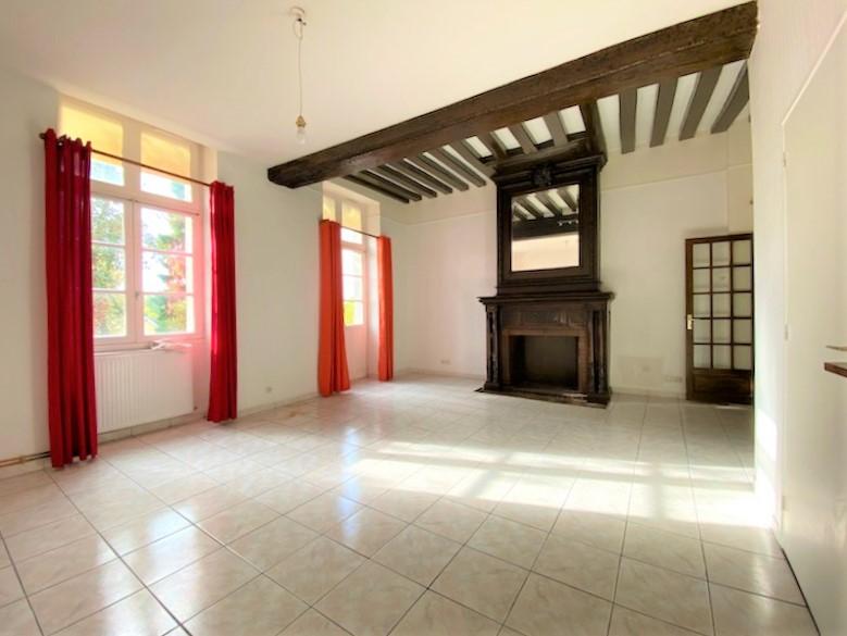 Rental apartment Triel sur seine 710€ CC - Picture 2